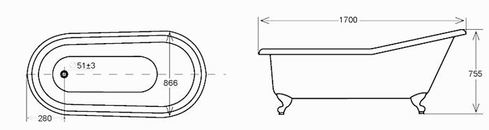 工程图 简笔画 平面图 手绘 线稿 700_187