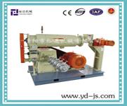 SPHGa Series Dry Extruder