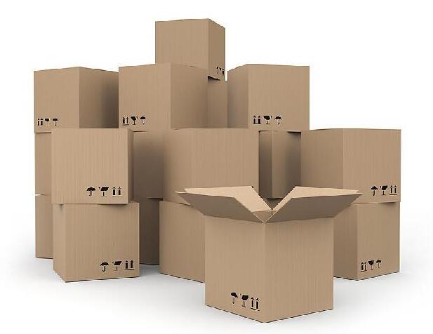 五层瓦楞纸箱的纸板结构是由面纸,里纸,芯纸和两张瓦楞芯纸粘合而成.