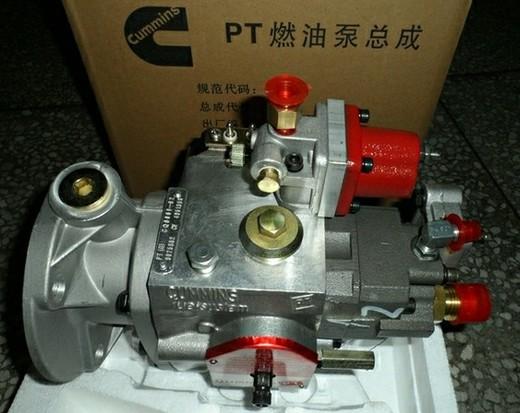 康明斯柴油发动机pt燃油泵(输入泵)总成