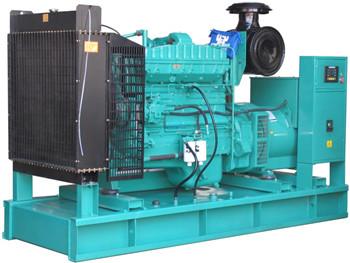 重庆康明斯发电机组  300KW