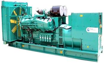 重庆康明斯发电机组800KW