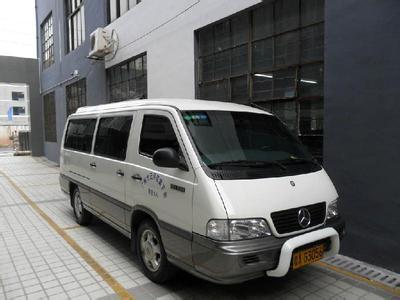 杭州奔驰面包车租赁