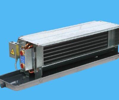 德州风机盘管厂家-德州捷瑞空调设备有限公司