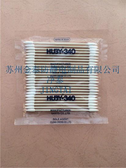 常熟BB-003净化棉签厂家