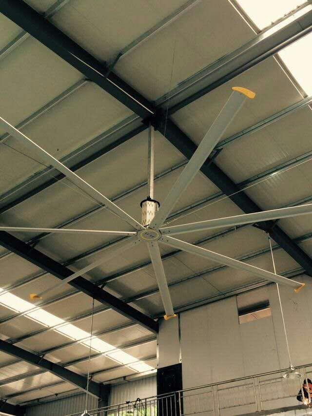Yuye-工业大型吊扇