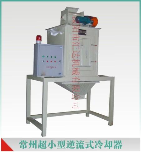 常州超小型逆流式冷却器