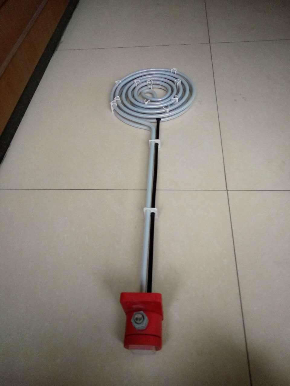 超音频加热器控制电路图