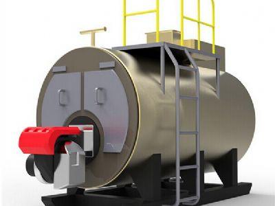 天然气锅炉设备