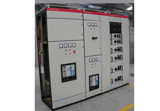 ggd型交流低压配电柜_电机专用设备