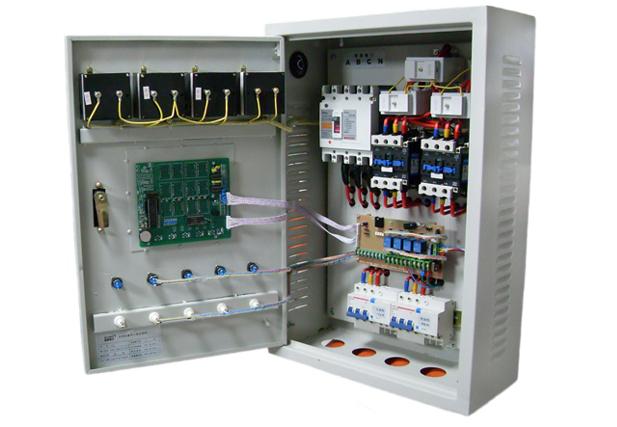 变送器等控制电路组成闭环调速系统