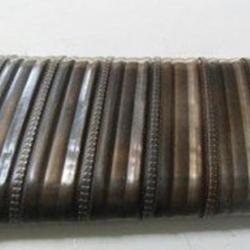 预应力金属扁管