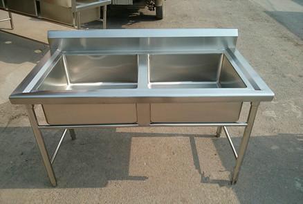 专业生产销售工作台,水池,不锈钢水池等各式厨房设备.   相关评论