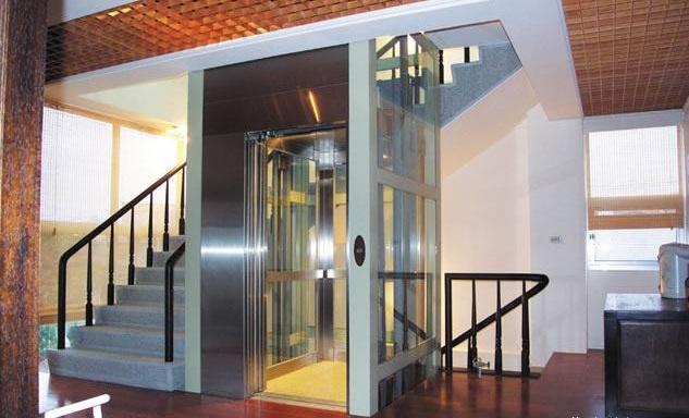 保障房建设项目增加 电梯市场迎来春天