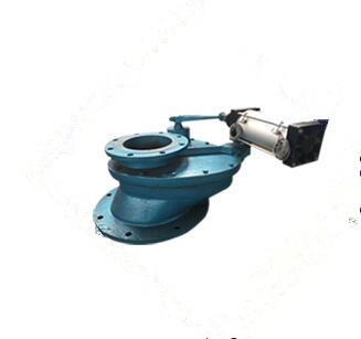 常州优质QXZ耐磨陶瓷旋转进料阀