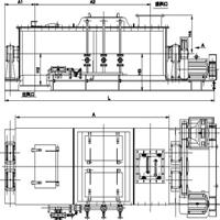 常州专业JS型双轴搅拌机生产