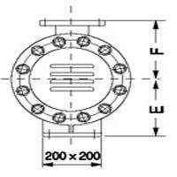 DRK型空气电加热器
