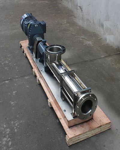G-type screw pump