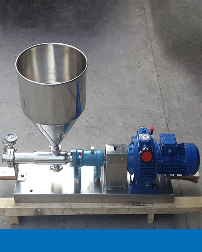 GW-type screw pump