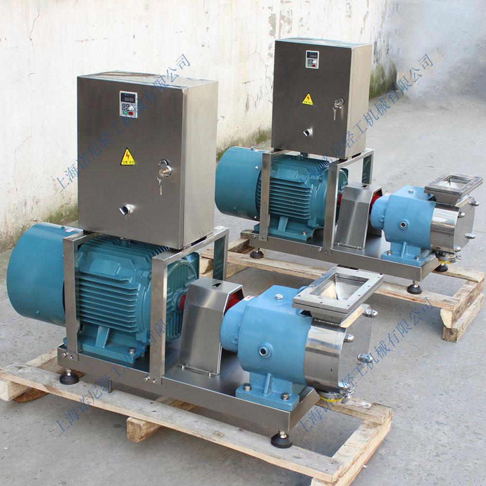 TR-97馅料转子泵