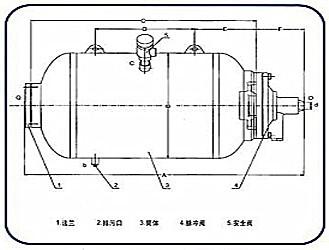 常州供应优质JW-K系列空气炮