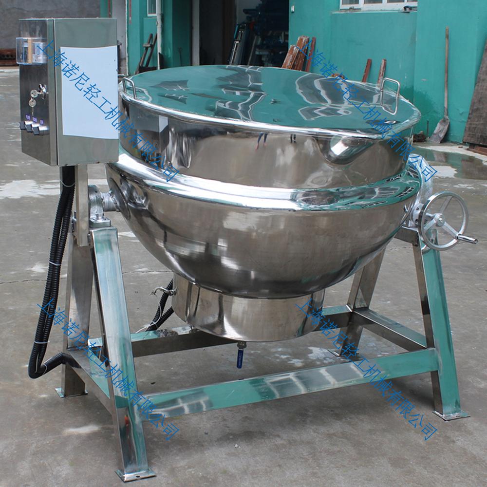 普通型电加热夹层锅