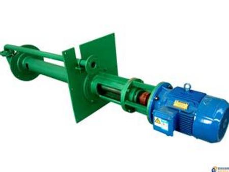 新業水利機械制造