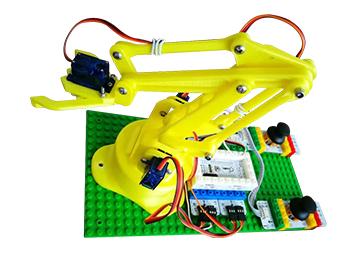Ant系列-生产机械手
