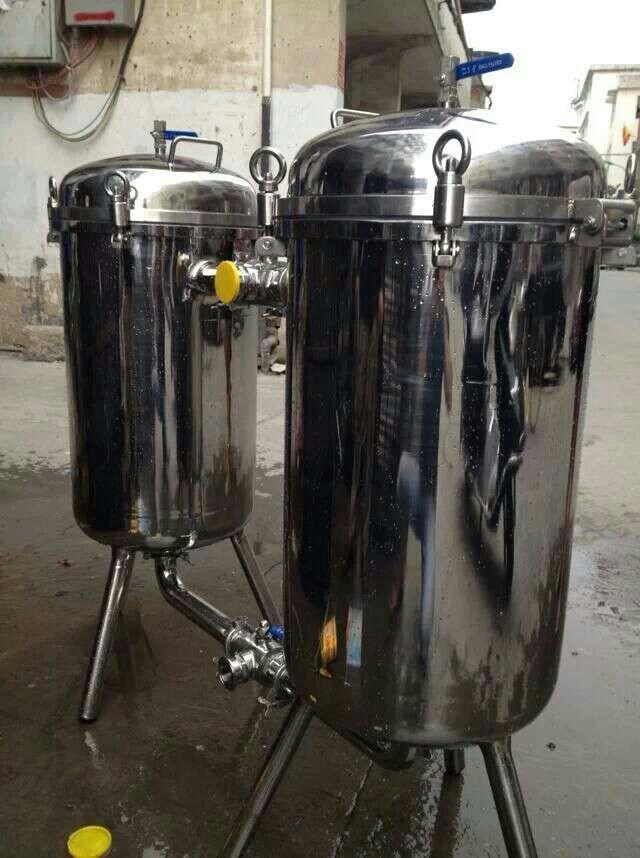 5.循环冷却水过滤. 6.中水回用,废水深度处理过滤. 7.