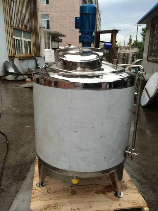 电加热发酵罐