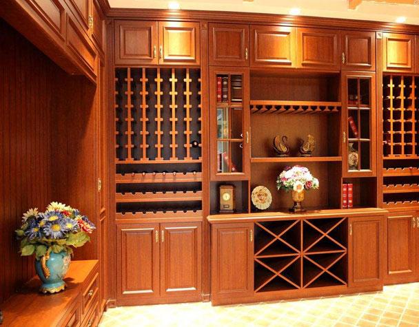 酒柜_橱柜/壁橱_厨房,橱柜_建材与装饰材料_产品_微品