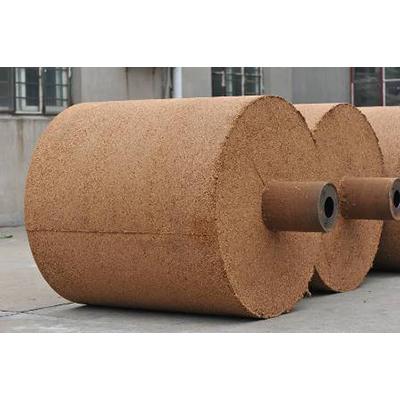 软木卷材模