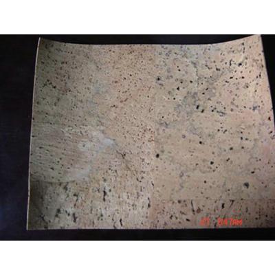 天然软木片材