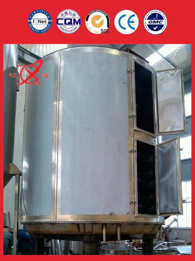 continual plate dryer equipmen