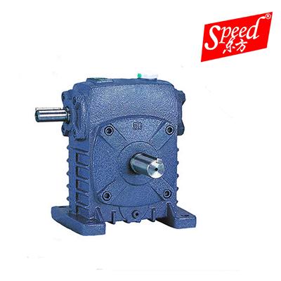 WPS系列蜗轮减速机
