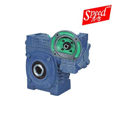 高扭矩工业铸铁轴装式减速机
