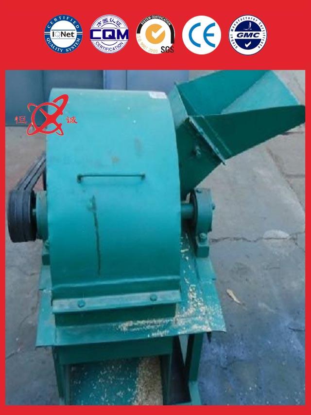 Universal Rough Crushing Machine