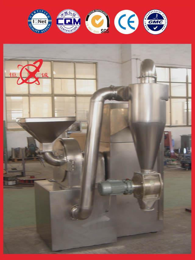 Universal Crushing Machinet manufactures