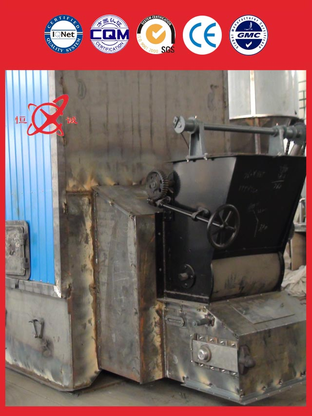 Coal Fired Hot Air Furnace Equipment supplier