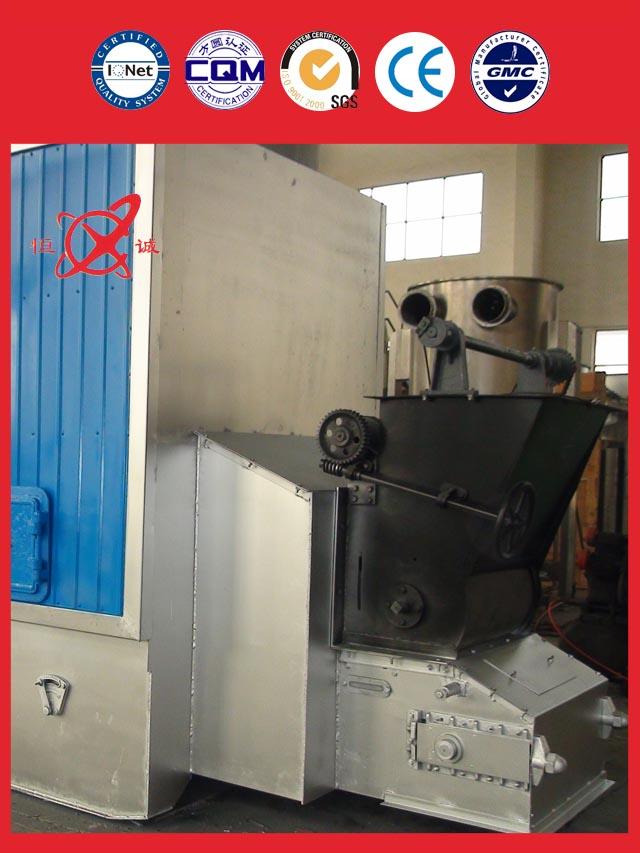 best sale Coal Fired Hot Air Furnace Equipment