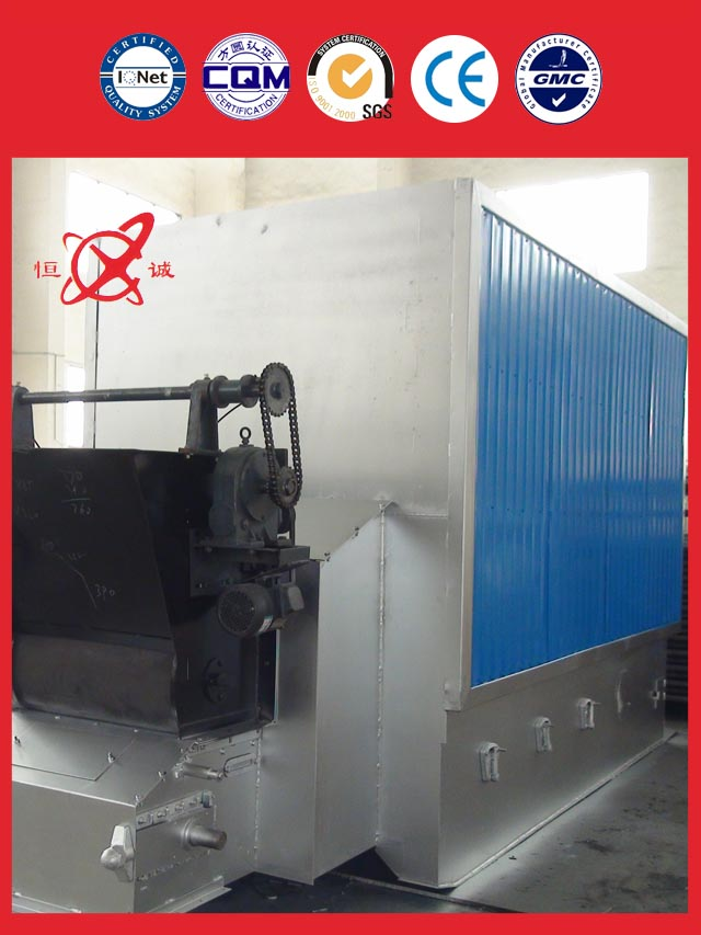 china Coal Fired Hot Air Furnace Equipment