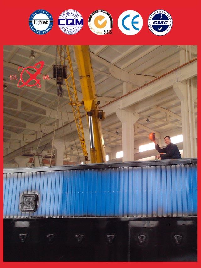 Coal Fired Hot Air Furnace Equipment cost