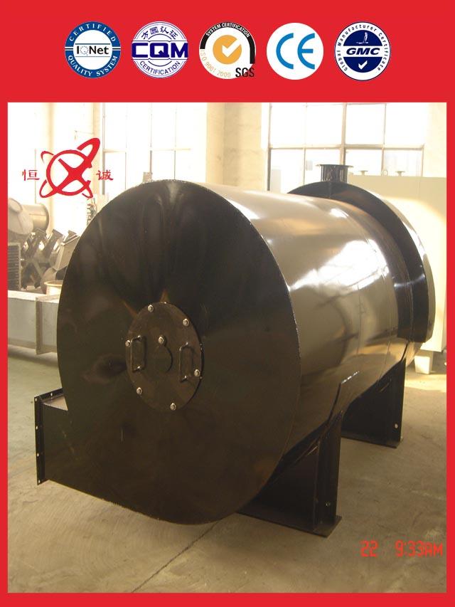 Fuel Oil Fired Hot Air Furnace Equipment supplier