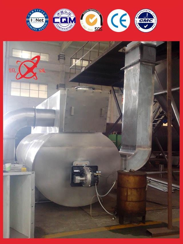 cheap Fuel Oil Fired Hot Air Furnace Equipment