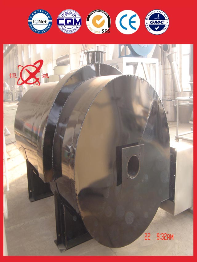 china Fuel Oil Fired Hot Air Furnace Equipment