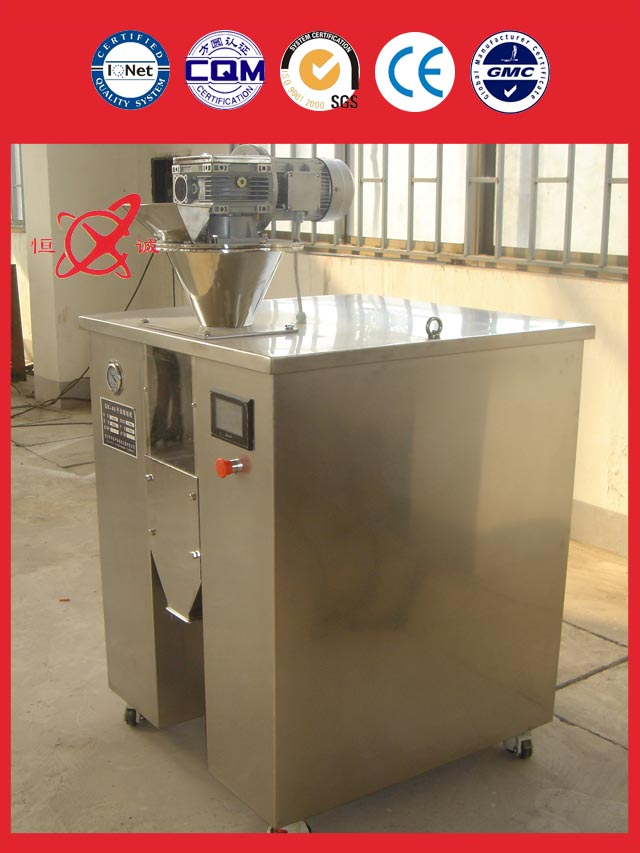 best sale Roll Compactor Granulator Equipment