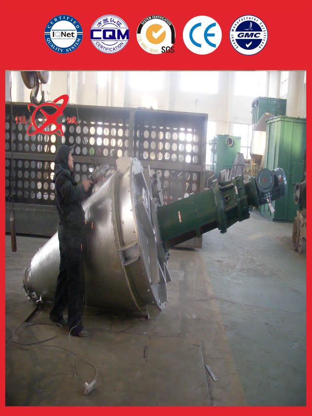 best sale conical screw mixer equipment