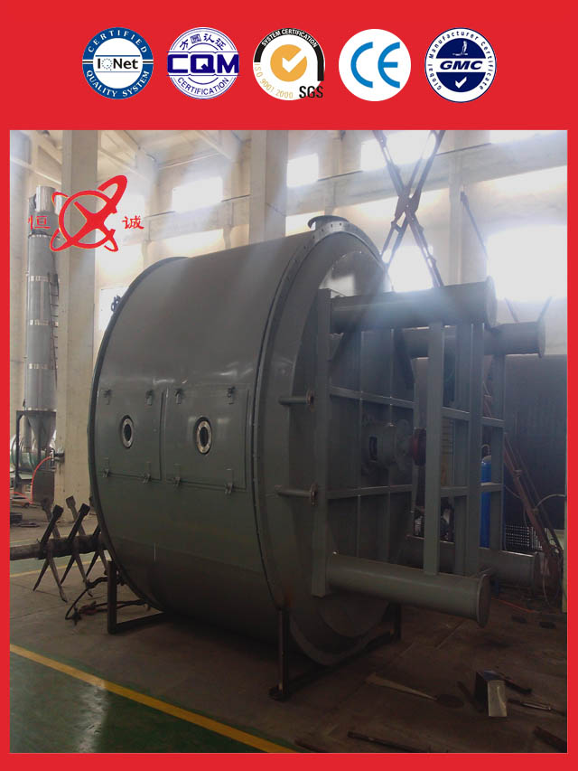 top quality continual plate dryer equipment