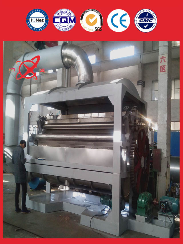 drum dryer equipment supplier