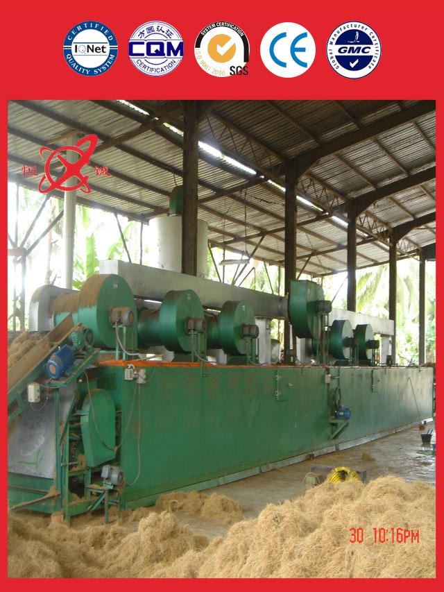 mesh belt dryer equipment in china